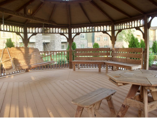 Image of Gazebo for Addison at Rossview