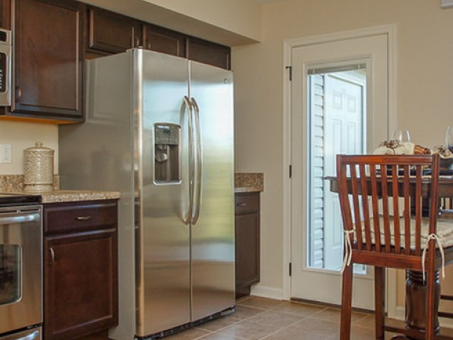 Image of Side by Side Refrigerators for Sonoma Ridge at Fairview