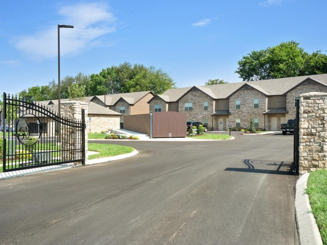 Image of Gated Community for Ashton Ridge at West Creek