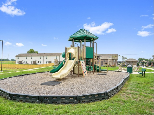 Image of Community Playground for Ashton Ridge at West Creek