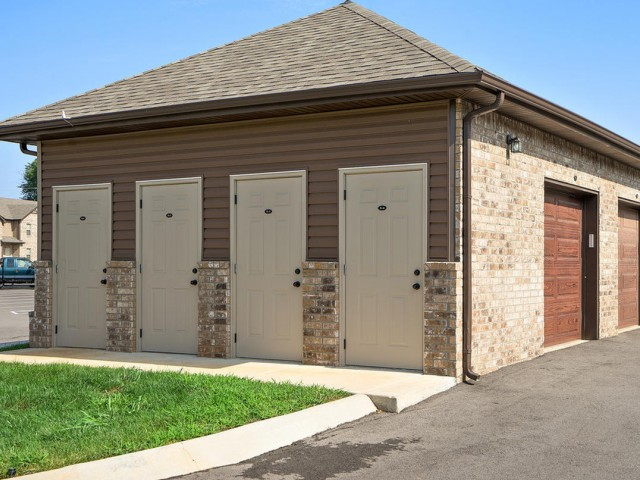 Image of Storage Units for Ashton Ridge at West Creek