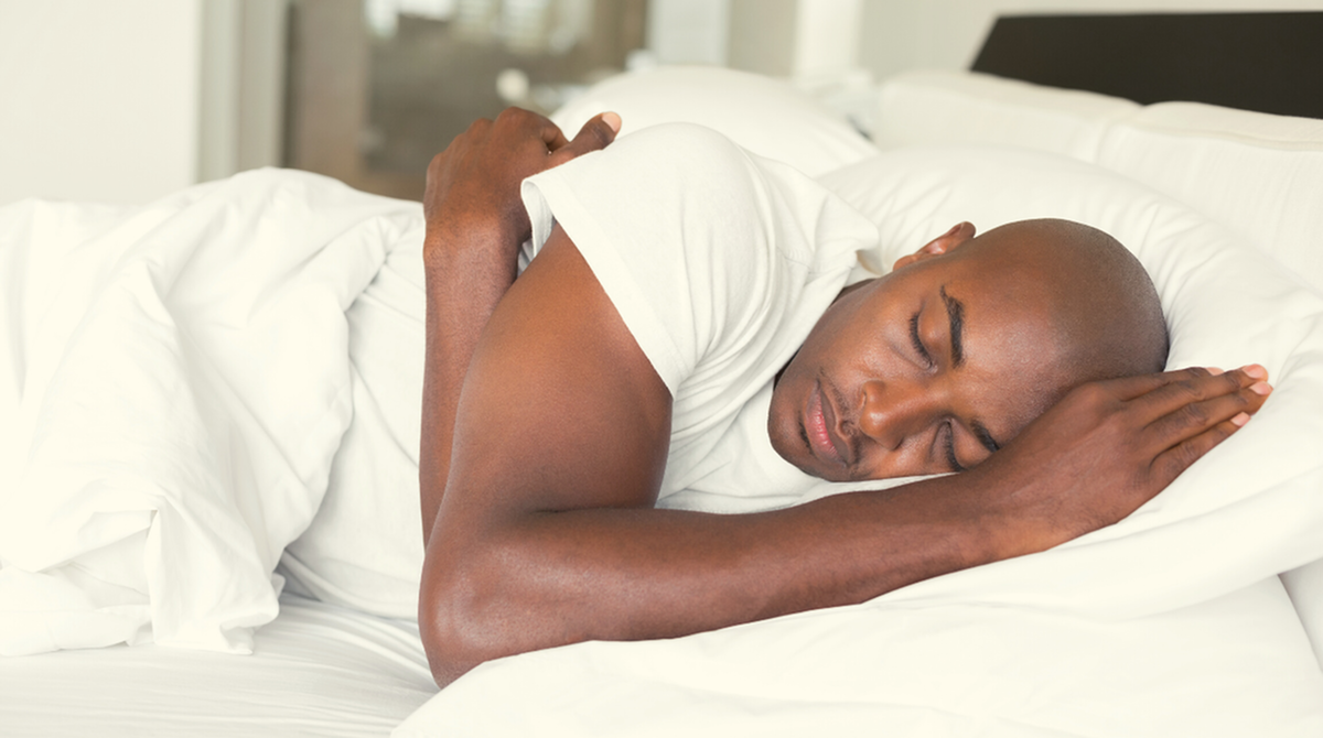 6 Tips to a Better Night's Sleep-image