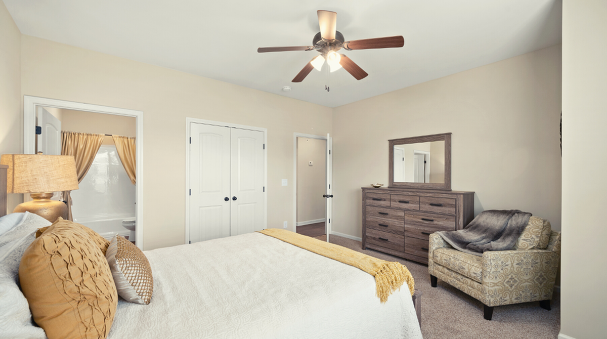 Why Choose a Single-Bedroom Apartment?-image