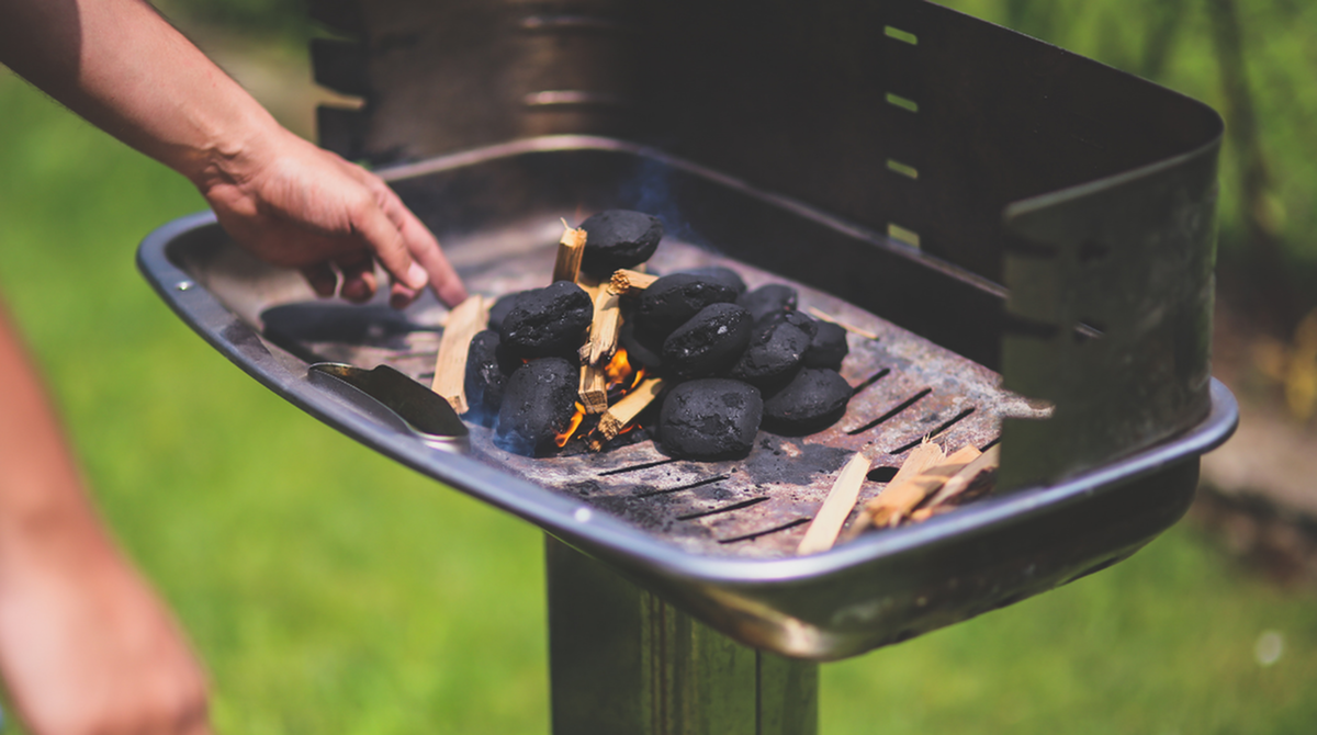Grill Tips and Safety Tips-image