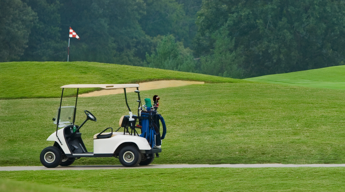 Clarksville: Golf Course Guide-image