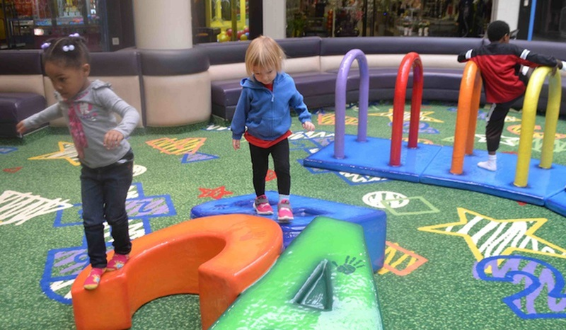 Giving Our Kids Play Space They Need >> Helping Kids Feel At Home In A New Apartment 4 Ideas For Indoor Play