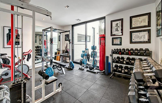 3 Tips For Setting Up A Home Gym