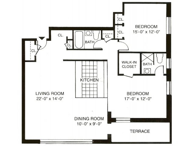 e Bedroom Apartment For Rent Newark Nj