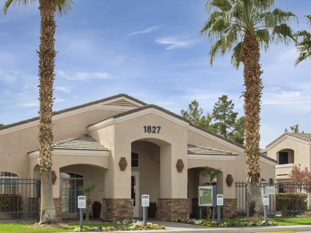 North Las Vegas Nv Apartment Rentals Newport Village Apartments
