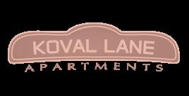 Koval Lane Apartments