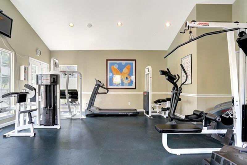 Image of Fitness Center for Brentridge