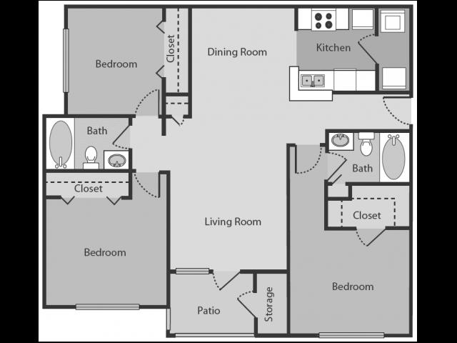 All|Floor PlansChandler