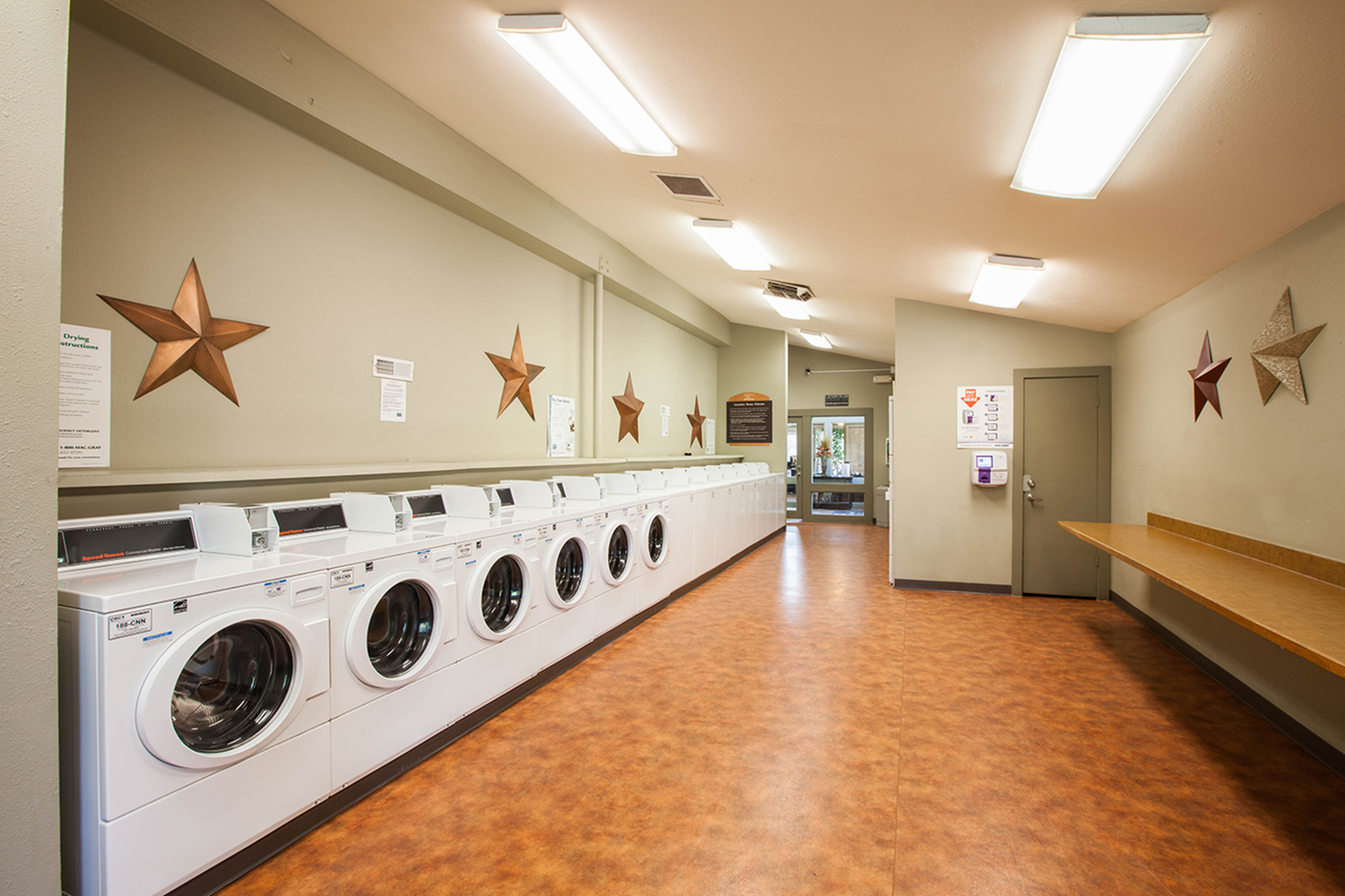 Image of 24-Hour Clothing Care Center for Fox Point in Old Farm