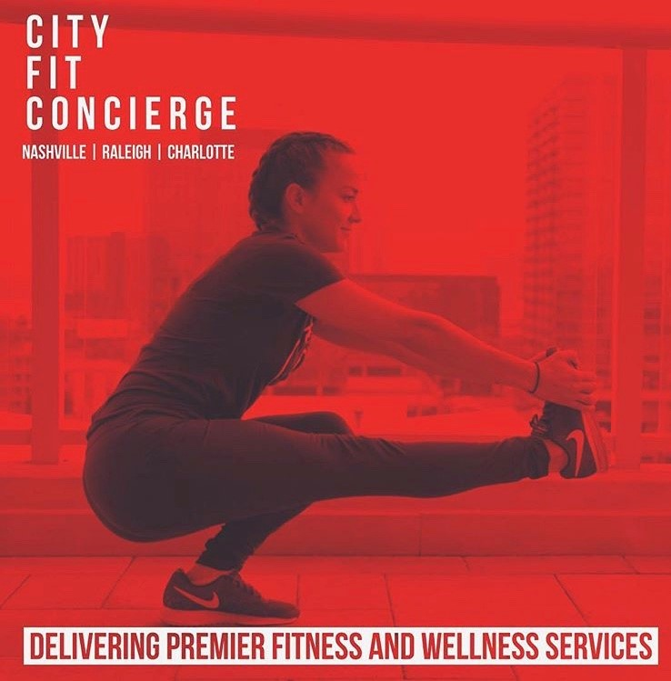 Image of 3 Weekly Fitness Classes with City Fit Concierge Instructor for Melrose Apartments