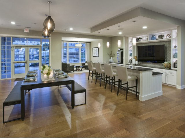 Image of Clubroom for Parc Westborough