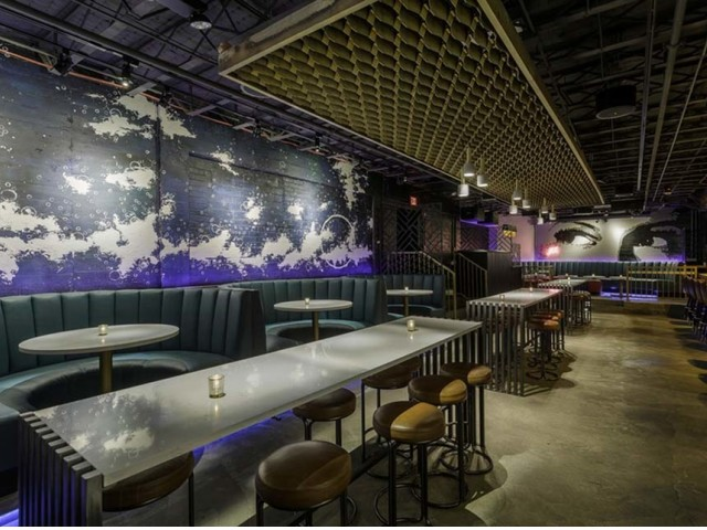 Image of Rambler - Cocktail Bar - Located Onsite for Melrose Apartments