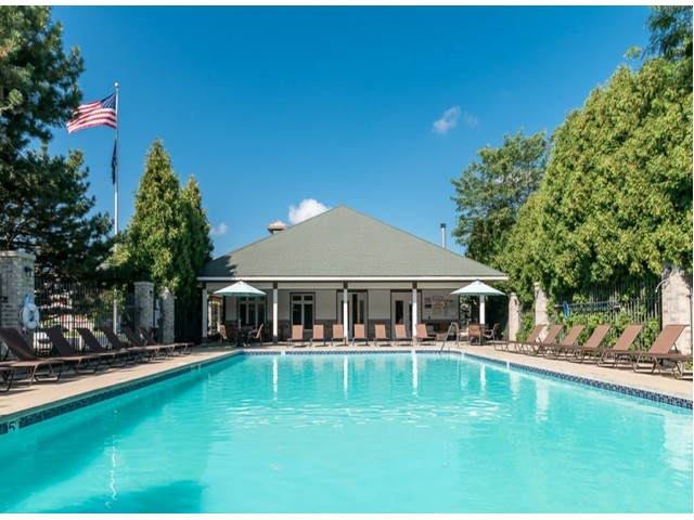 Apartments in Holland, Michigan | Clearview Apartments