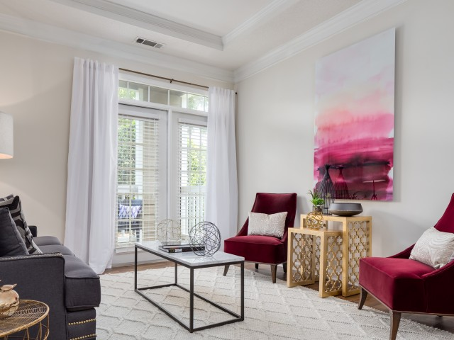 Charmant Apartments In Peachtree City, GA | Retreat At Peachtree City