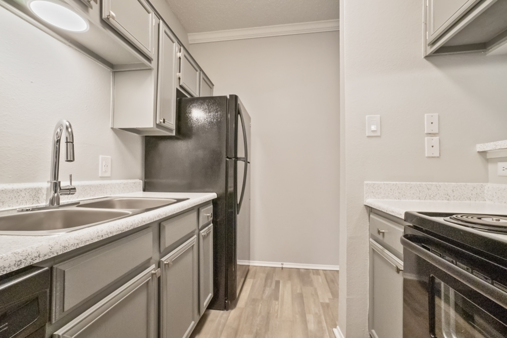 Image of Newly Remodeled Homes Available* for The Oaks of North Dallas