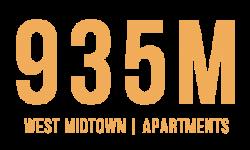 935M Logo