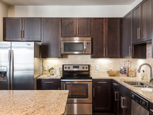 Image of Granite Countertops for 3800 Main