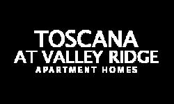 Toscana at Valley Ridge Logo