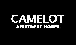 Camelot Apartments Logo