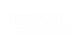 Plantation at Haywood Logo