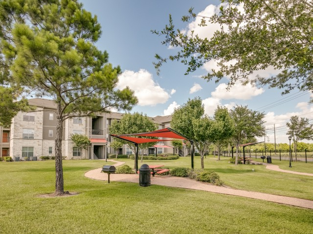 Image of Professionally Landscaped with Walking Trails for Retreat at Stafford