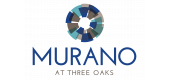 Murano at Three Oaks Logo