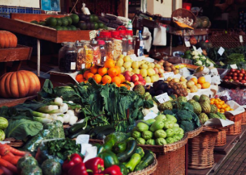Theiss Family Farms have been producing local home-grown produce and other farm and ranch products for over 158 years in Harris County. Stroll and sample their wide variety of fresh fruits and vegetables or homemade jams, jellies, and pickles. at Theiss Farms Market