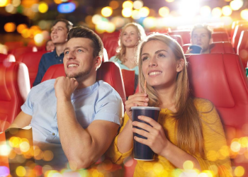 Live the ultimate movie experience with Star Cinema Grill's dine-in theater. Enjoy new film releases, a delectible menu, and a full service bar with a wide selection of beer, wine and spirits. at Star Cinema Grill