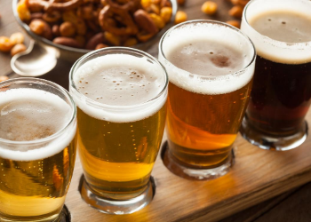 Sam's Bottle Shop is a great place to sit back, relax, and grab a beer. With more flavors than you can count, Sam's is the perfect place to chill out after a busy day or kick off your weekend. at Sams Bottle Shop