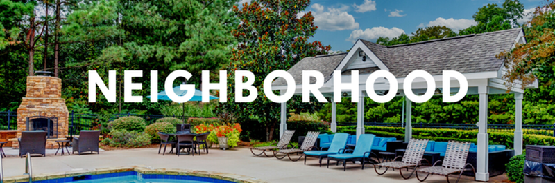 Locations Page Banner Take advantage of all that Buford, Georgia has to offer, right from your front door at Summer Park Apartments. Hop on the Georgia 20 or the I-85, conveniently located near our community, and easily get around town. Experience a modern mix of Georgia culture and comfortable living! #GwinettCounty