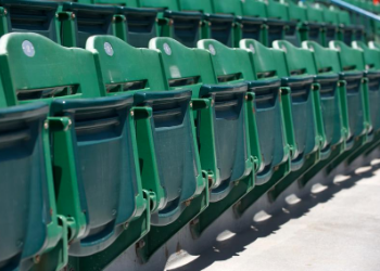 Home to the Portland Pickles, Walker Stadium is fun for all ages. Fans say the best spot is a seat along third base. Grab your baseball cap and a drink and hit the field! at Walker Stadium