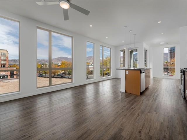 Wood Plank-Style Flooring