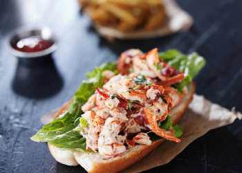 Come to this one-of-a-kind artisanal food hall experience where flavor meets entertainment. You'll find a feast for every one of your senses from fresh sourced favorites, like lobster rolls, Philly cheesesteaks, and live music to get your body moving! at Legacy Hall