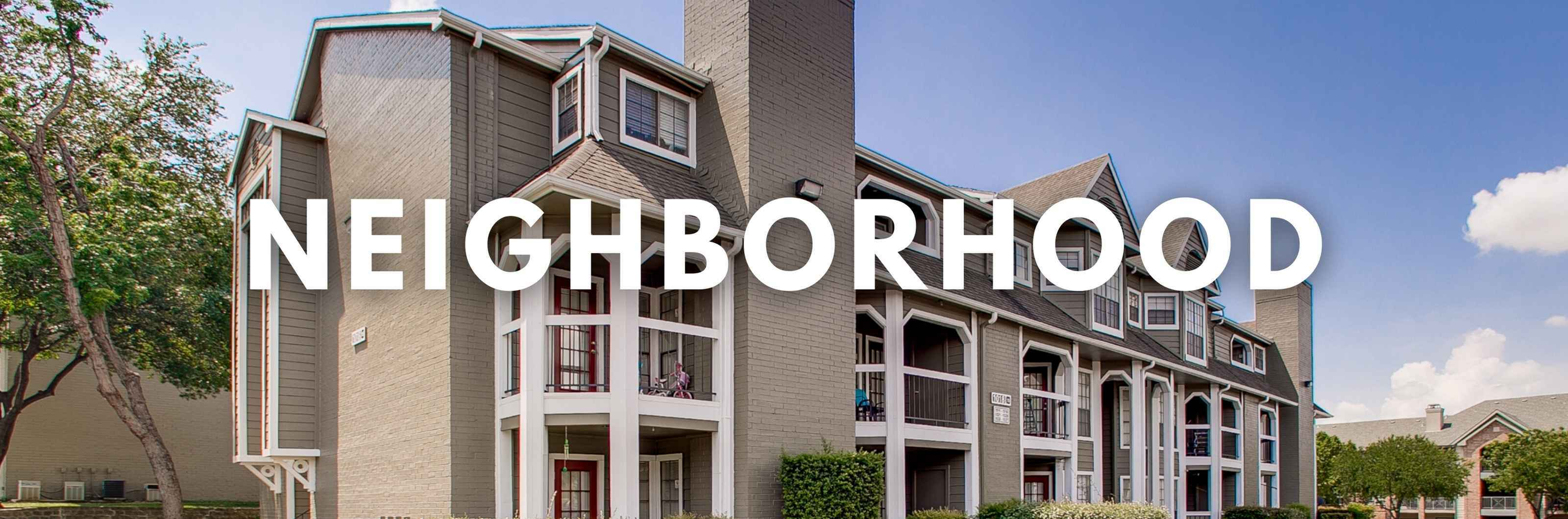 Locations Page Banner The Arbors of Las Colinas provides exceptional access to dining, entertainment, and outdoor recreation. Discover nearby destinations, including top restaurants, popular trails, and gorgeous parks - all within a short drive.