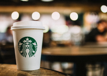 Need a caffeine boost? Just walk across the street from our community to the newly built Starbucks. Offering up freshly brewed and specialty coffees you can sip and savor a pastry while enjoying open air seating. at Starbucks