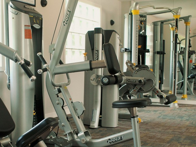 Image of Fitness Center for Christiana Reserve
