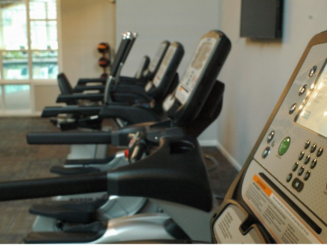 Image of Fitness Center for Riverfront Heights