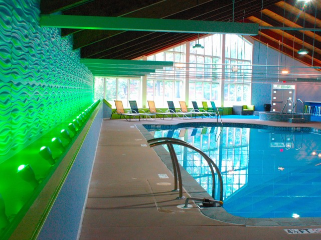 Image of Year Round Indoor Pool for Riverfront Heights