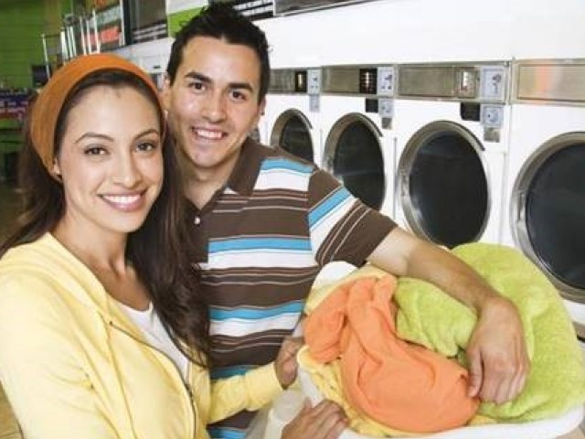 Image of On-Site Laundry Facilities for Hampton Walk Apartments
