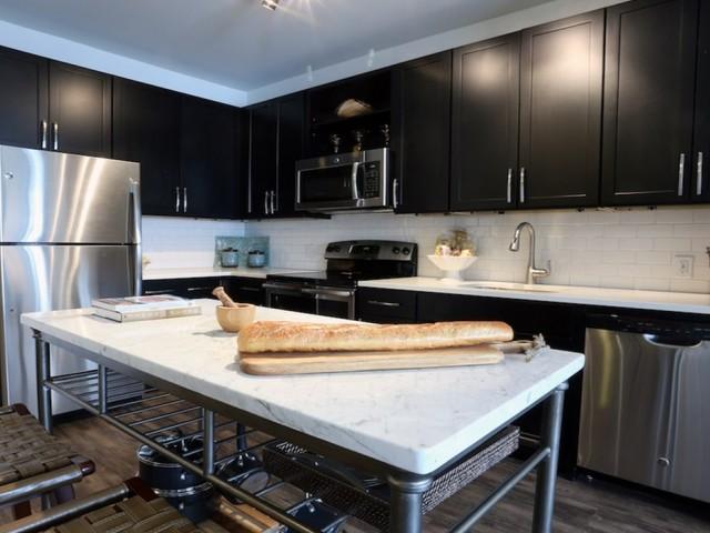 Image of kitchens