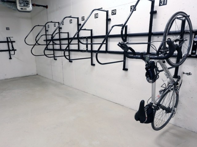 Image of Bike storage available for Modera 44