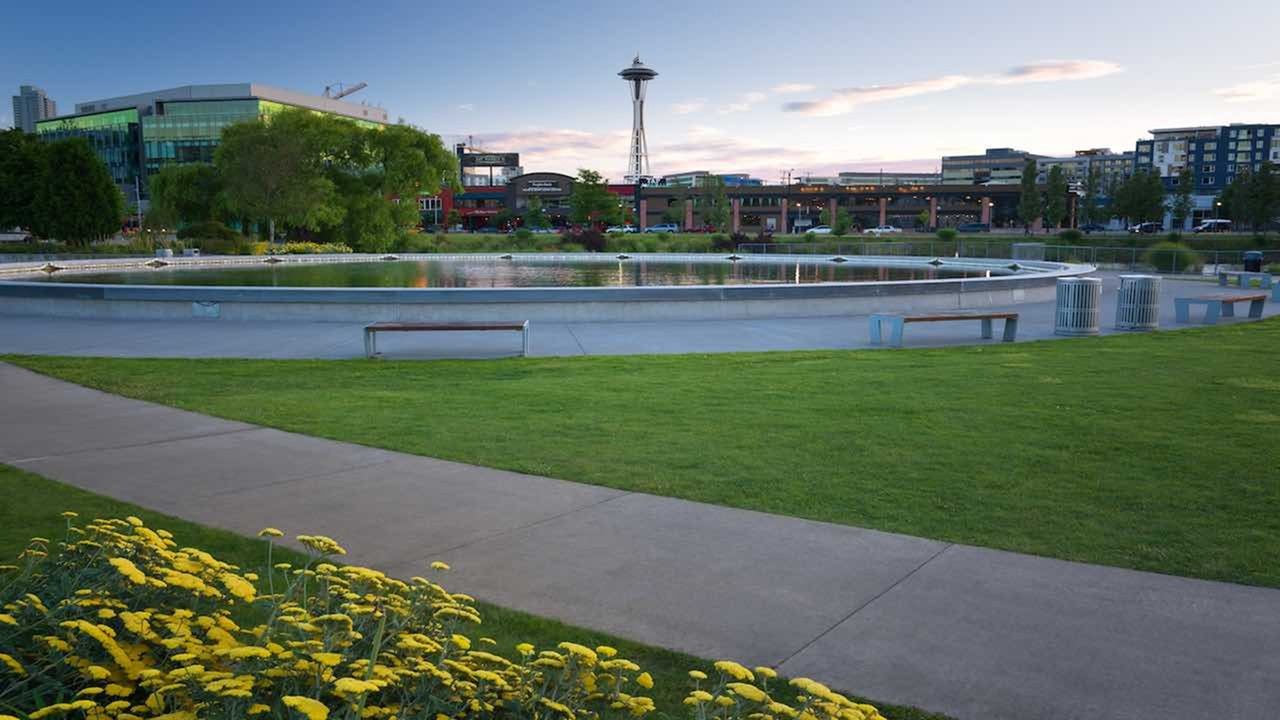 Image of Situated near Lake Union and the surrounding parks and open spaces for Modera South Lake Union