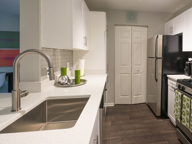 Redesigned Kitchens with Updated Appliances and Granite Counters   Alister Quincy
