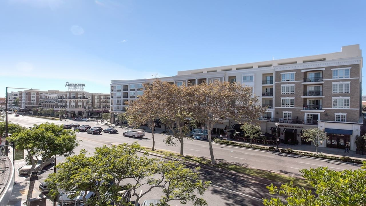 Close to Major Area Employers | Modera Glendale