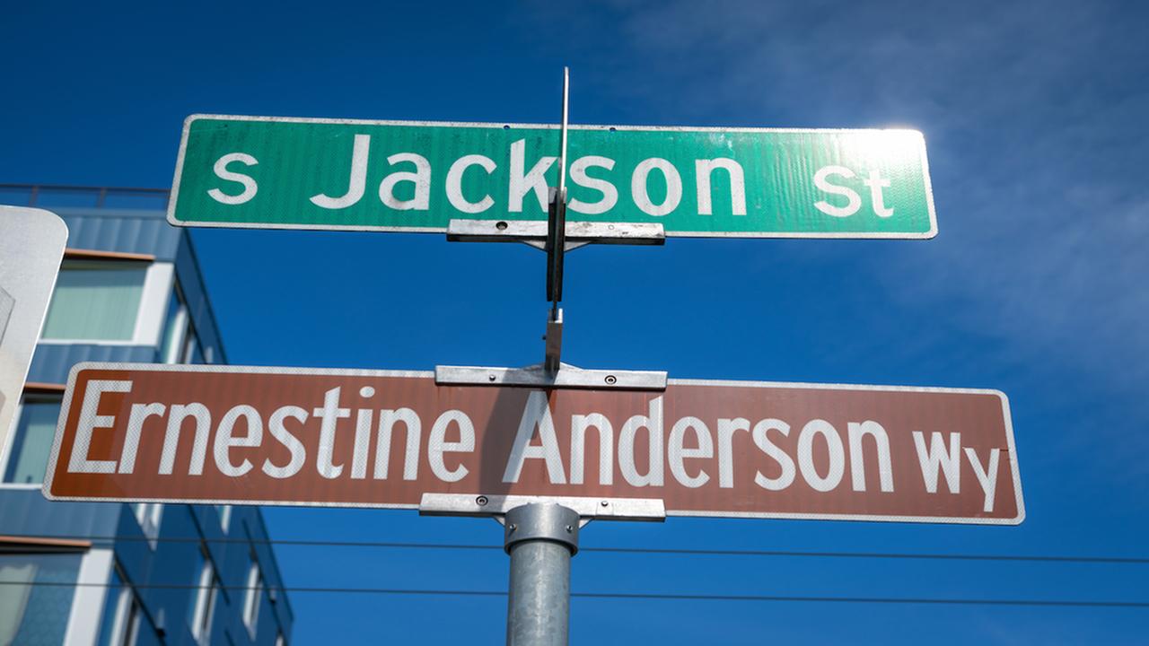 Modera Jackson | Apartment Homes | Seattle, Washington