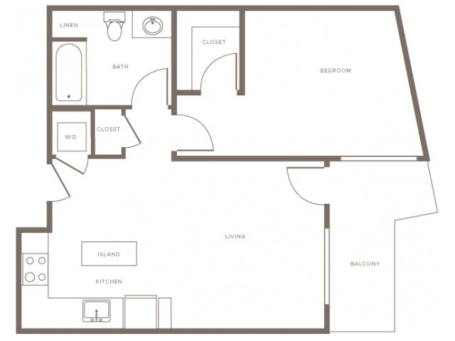 One Bedroom- A5